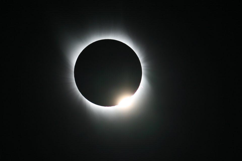 ¿Qué es el eclipse diagnóstico?
